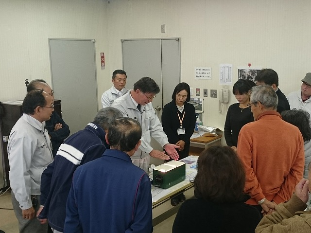 第182回 外壁の塗り替え講座 焼津市文化センター 開催レポート