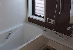 島田市で浴室リフォーム工事を行いました≪その5≫