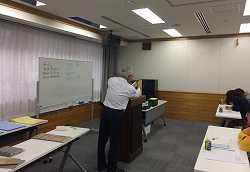 第228回・229回 家の塗り替えセミナーin藤枝市生涯学習センター開催レポート