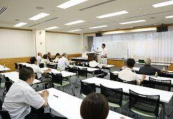 第247回 はじめての外壁塗装ながもちセミナーin藤枝市生涯学習センター開催レポート