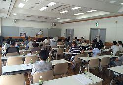 第247回 はじめての家のながもちセミナーin藤枝市生涯学習センター