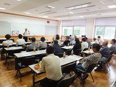 第267回 はじめての外壁塗装ながもちセミナーin藤枝市生涯学習センター