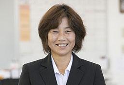 平松香奈子