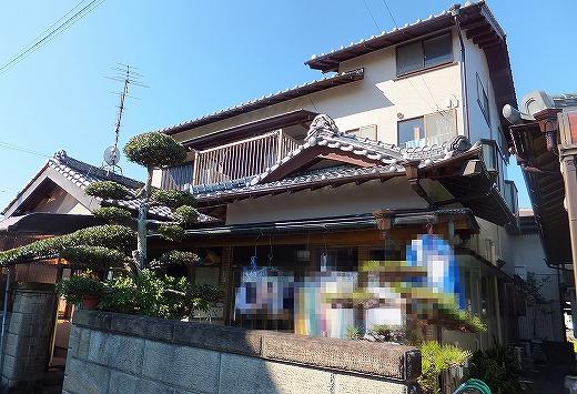 焼津市田尻 外壁屋根塗装・板金・漆喰工事 N様