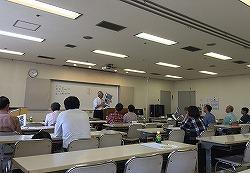 第194回・195回 外壁の塗り替え講座 藤枝市生涯学習センター
