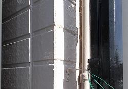 【島田市】外壁塗装のアフター補修