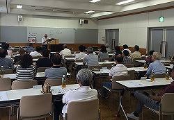 第194回・195回 外壁の塗り替え講座 藤枝市生涯学習センター 開催レポート