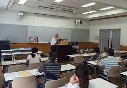 第197、198回 外壁の塗り替え講座 藤枝市生涯学習センター開催レポート