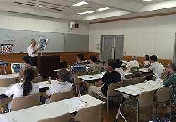 第199回 家の塗り替えセミナーin藤枝市生涯学習センター開催レポート