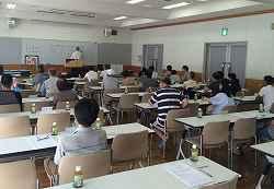 第202回家の塗り替えセミナーin藤枝市生涯学習センター開催レポート