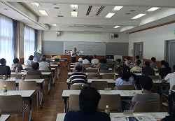 第205回・206回 家の塗り替えセミナーin藤枝市生涯学習センター