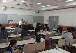第209回・210回 家の塗り替えセミナー in 藤枝市生涯学習センター 開催レポート