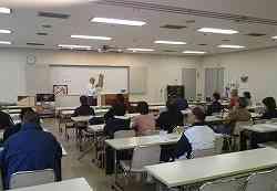 第216回 家の外壁ながもちセミナーin静岡市SBSリフォームプラザ