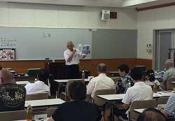 第223回 224回家の外壁ながもちセミナーin藤枝市生涯学習センター