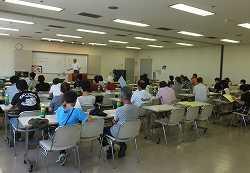 第226回 家の塗り替えセミナーin 焼津市文化センター