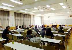 第235回・236回外壁塗装ながもちセミナーin藤枝市生涯学習センター
