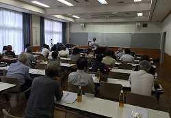第242回 はじめての外壁塗装ながもちセミナーin藤枝市生涯学習センター