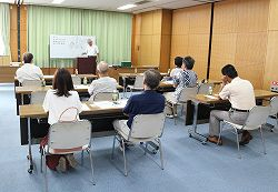 第246回 はじめての外壁塗装ながもちセミナーin焼津市文化センター開催レポート