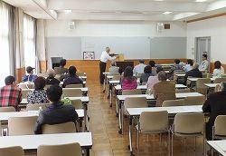第260回 はじめての外壁塗装ながもちセミナーin藤枝市生涯学習センター