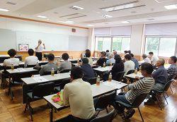 第272回 はじめての外壁塗装ながもちセミナーin藤枝市生涯学習センター