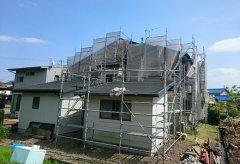 外壁屋根の塗装をする一番いい時期はいつ?