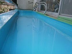 台風でも安心!ベランダの防水工事を行いました!